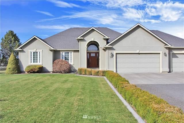 132 Russet Road, Walla Walla, WA 99362 (#1741235) :: Ben Kinney Real Estate Team