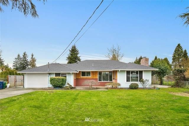 611 SW 120th Street, Seattle, WA 98146 (#1741268) :: Better Properties Real Estate
