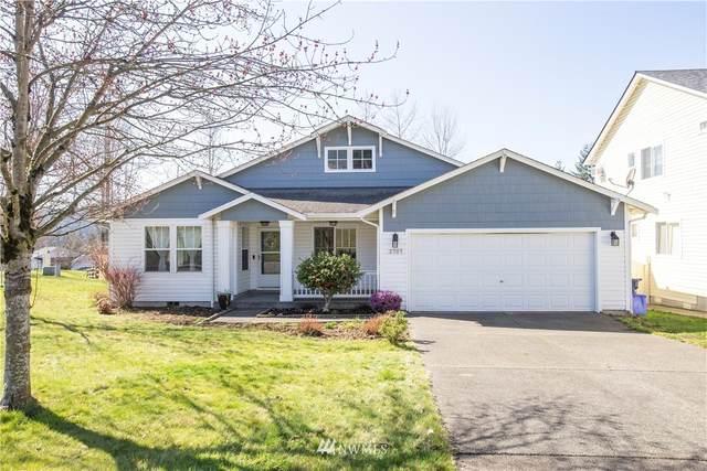 2707 Riverwalk Drive SE, Auburn, WA 98002 (MLS #1741360) :: Brantley Christianson Real Estate