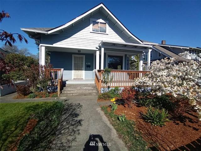 405 N Iron Street, Centralia, WA 98531 (#1741361) :: Urban Seattle Broker