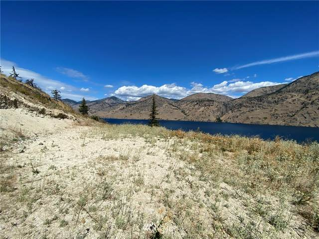 17911 S Lakeshore Road, Chelan, WA 98816 (#1741379) :: Icon Real Estate Group