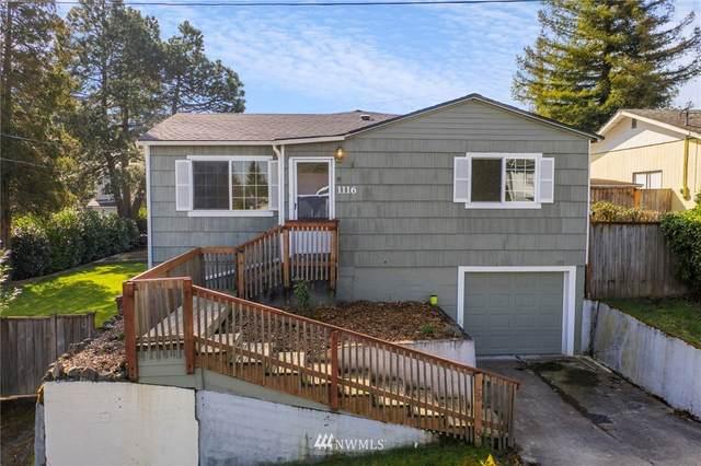 1116 E 56th Street, Tacoma, WA 98404 (#1741384) :: Costello Team