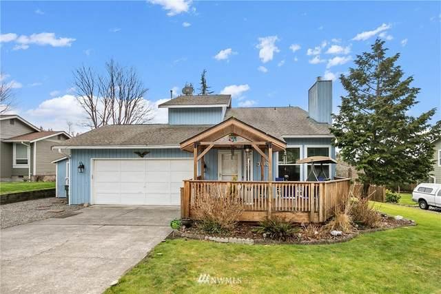 3810 Gala Loop, Bellingham, WA 98226 (#1741407) :: Better Properties Real Estate