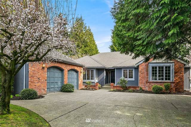 3224 111th Avenue SE, Bellevue, WA 98004 (#1741419) :: Keller Williams Realty