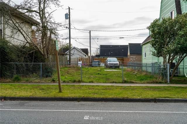 1522 7th Street, Marysville, WA 98201 (#1741459) :: Ben Kinney Real Estate Team