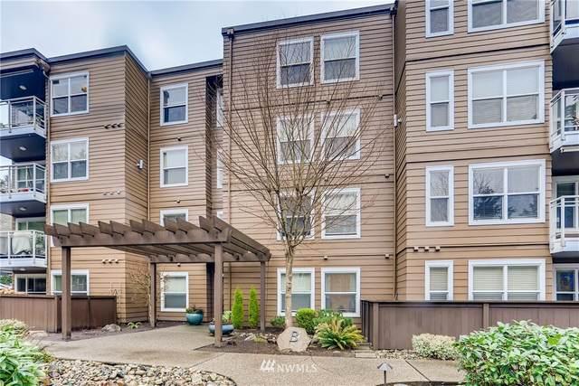 22910 90th Ave W B406, Edmonds, WA 98026 (#1741482) :: Ben Kinney Real Estate Team
