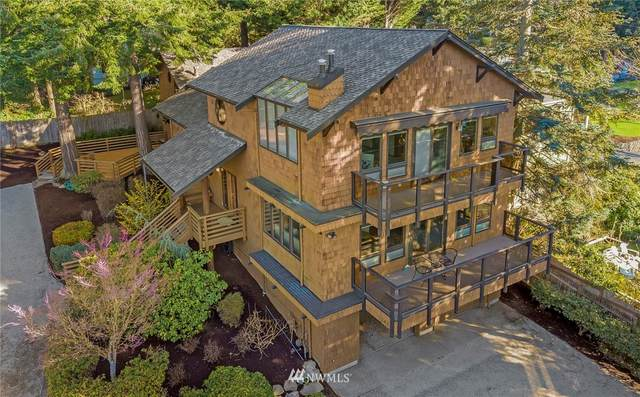2421 SW 151st Street, Burien, WA 98166 (#1741519) :: Better Properties Real Estate