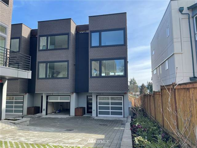 7522 43rd Avenue S, Seattle, WA 98118 (#1741530) :: Shook Home Group