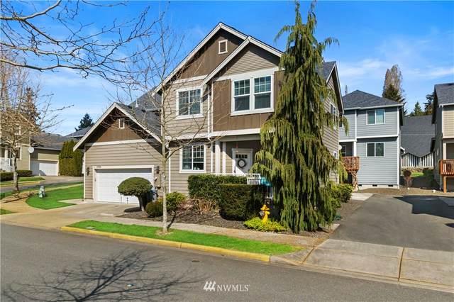 15034 5th Lane S, Burien, WA 98148 (#1741538) :: Urban Seattle Broker