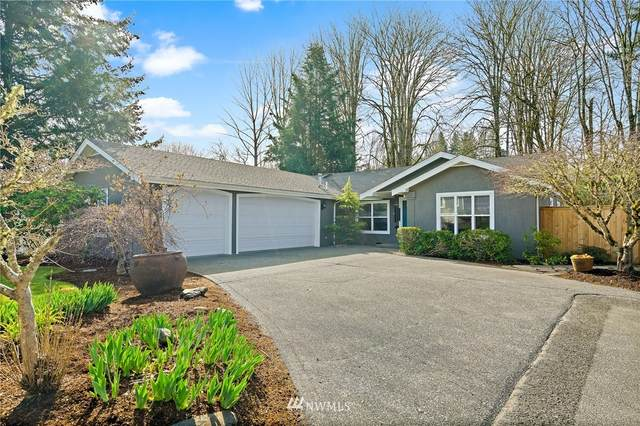 3968 Regatta Court, Gig Harbor, WA 98335 (#1741539) :: Ben Kinney Real Estate Team