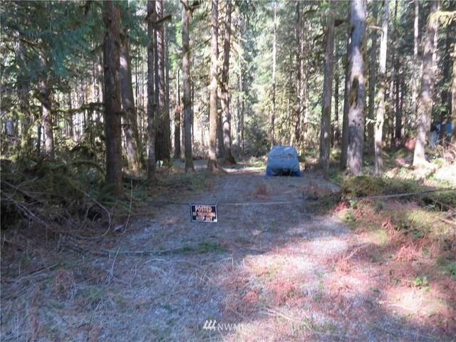 0 W. Cascade Drive, Marblemount, WA 98267 (#1741557) :: Ben Kinney Real Estate Team
