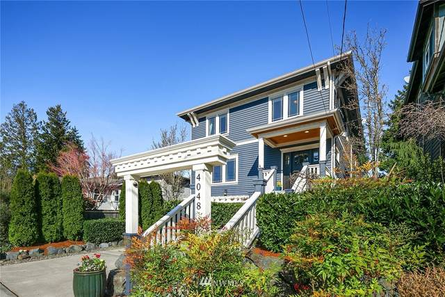 4048 NE 56th Street, Seattle, WA 98105 (#1741558) :: Urban Seattle Broker
