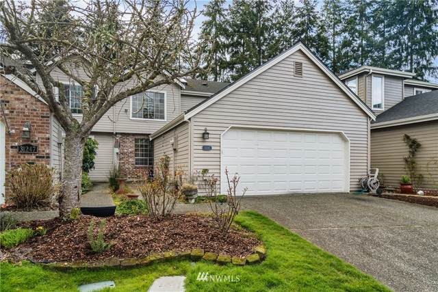 31245 10th Court SW, Federal Way, WA 98023 (#1741589) :: Better Properties Real Estate