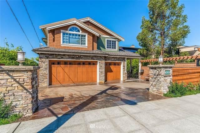 6783 Beach Drive SW, Seattle, WA 98136 (#1741671) :: Costello Team