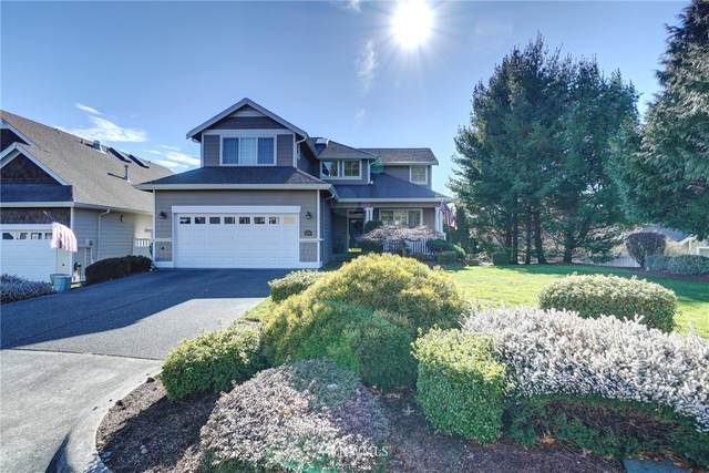 4346 Fairwood Boulevard NE, Tacoma, WA 98422 (#1741672) :: Becky Barrick & Associates, Keller Williams Realty