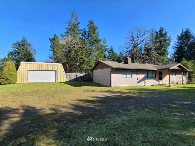 676 Middle Satsop Road, Montesano, WA 98563 (#1741682) :: Better Properties Real Estate