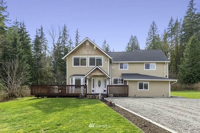 1600 Connors Road, Snohomish, WA 98290 (#1741712) :: Urban Seattle Broker