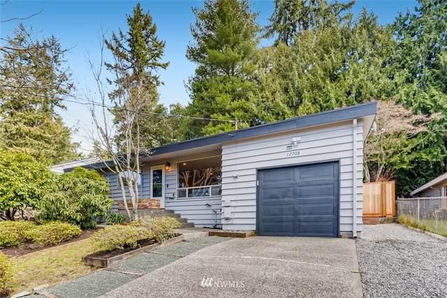 13708 22nd Avenue NE, Seattle, WA 98125 (#1741713) :: Urban Seattle Broker