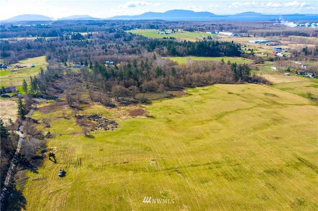 0 Bay Road, Ferndale, WA 98248 (#1741747) :: The Shiflett Group