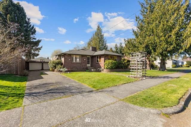 5822 S A Street, Tacoma, WA 98408 (#1741750) :: Better Properties Real Estate