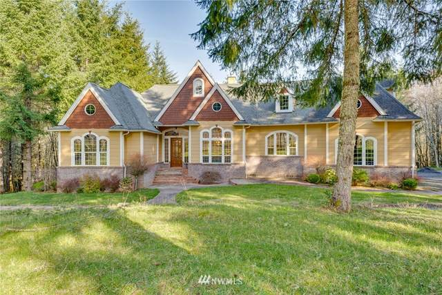 300 Westshore Road, Castle Rock, WA 98611 (#1741875) :: Better Properties Real Estate