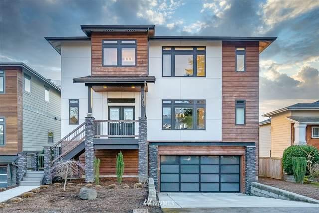 1015 N 28th Place, Renton, WA 98056 (#1741930) :: Better Properties Real Estate