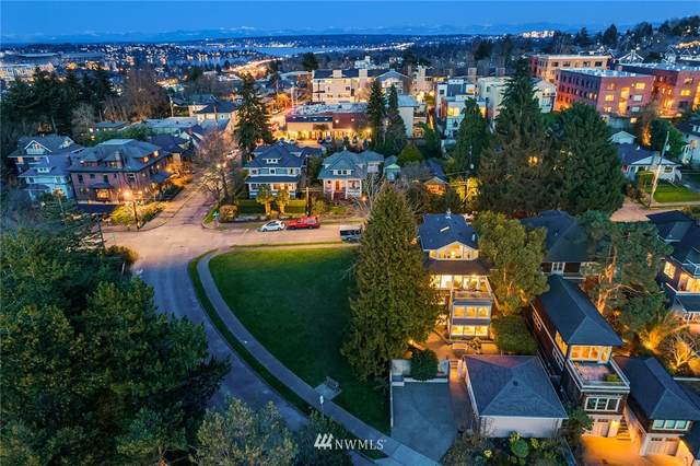 2347 Broadway E, Seattle, WA 98102 (#1741965) :: M4 Real Estate Group