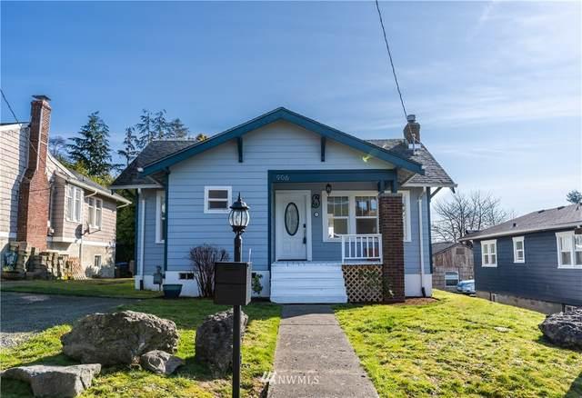 906 Rice Street, Aberdeen, WA 98520 (MLS #1742002) :: Community Real Estate Group