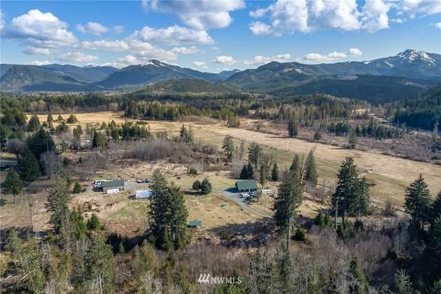 2678 State Route 7, Mineral, WA 98355 (#1742020) :: Costello Team