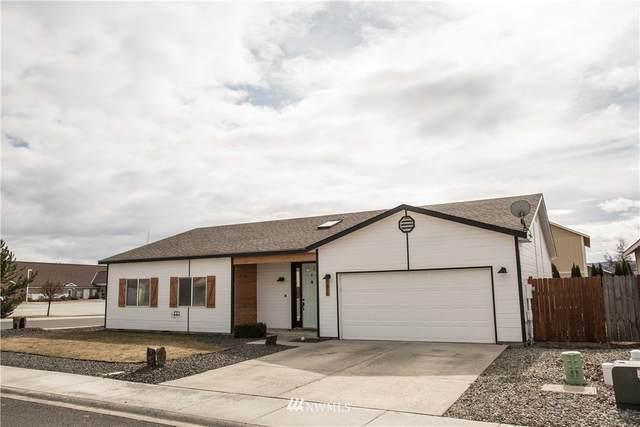 1414 E Hobert Avenue, Ellensburg, WA 98926 (#1742025) :: Keller Williams Realty