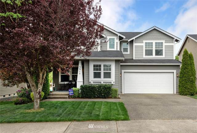 3915 Ingleside Drive SE, Lacey, WA 98503 (#1742031) :: NextHome South Sound