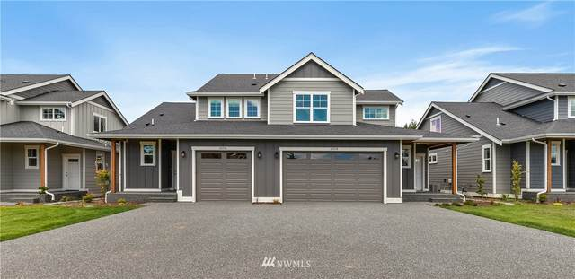 6926 Red Ridge Drive B, Lynden, WA 98264 (#1742034) :: Ben Kinney Real Estate Team