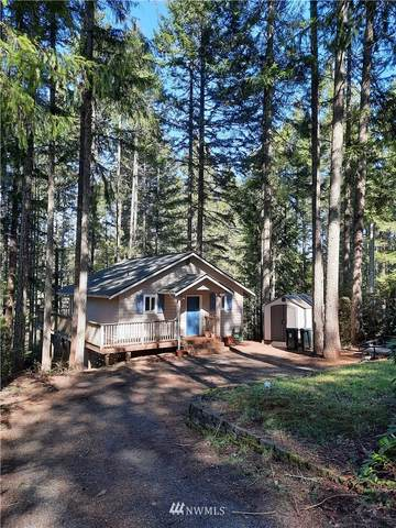 371 NE Collins Lake Drive, Tahuya, WA 98588 (#1742067) :: Costello Team