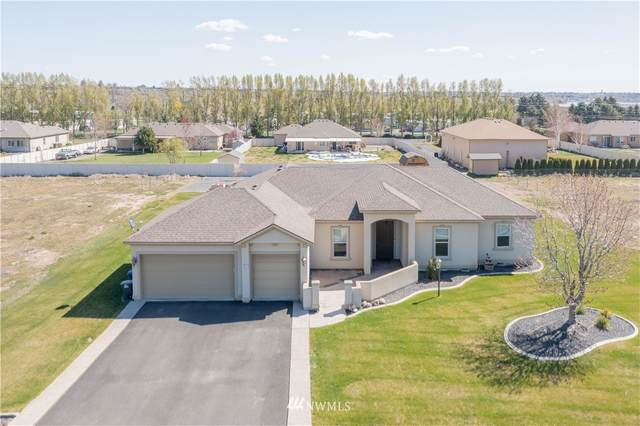 7917 Blackbird Loop, Moses Lake, WA 98837 (#1742090) :: Beach & Blvd Real Estate Group