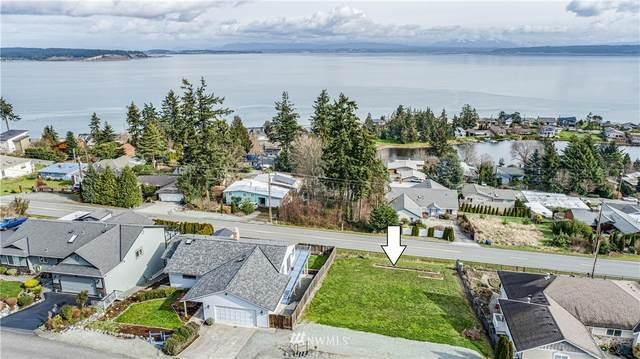 0 Rainbow Lane, Camano Island, WA 98282 (#1742097) :: Better Properties Real Estate