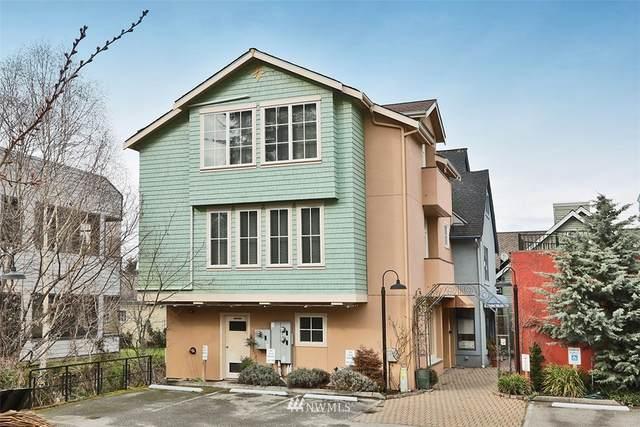 221 2nd Street, Langley, WA 98260 (#1742109) :: Keller Williams Realty