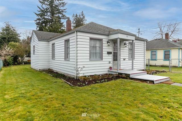 510 3rd Avenue S, Kent, WA 98032 (#1742180) :: Better Properties Real Estate