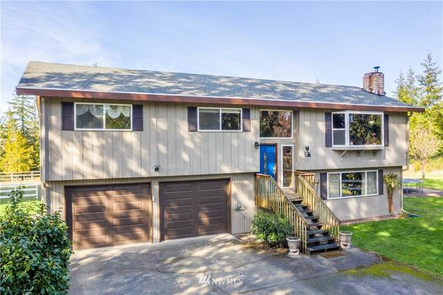 451 W Wynwood, Shelton, WA 98584 (#1742215) :: M4 Real Estate Group