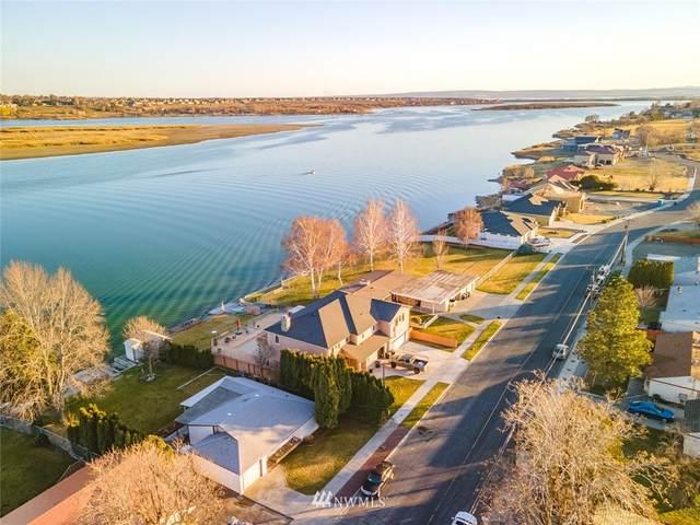 3031 W Lakeside Drive, Moses Lake, WA 98837 (MLS #1742226) :: Brantley Christianson Real Estate