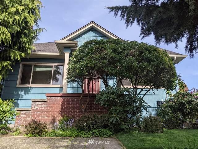 5622 44th Avenue SW, Seattle, WA 98136 (#1742230) :: Provost Team   Coldwell Banker Walla Walla