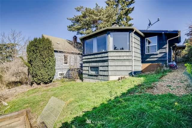 9322 47th Avenue SW, Seattle, WA 98136 (#1742246) :: Costello Team