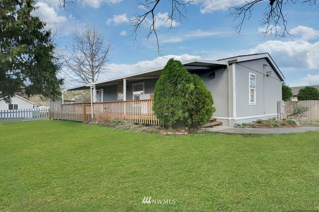 428 Clay Street, Algona, WA 98001 (MLS #1742261) :: Community Real Estate Group