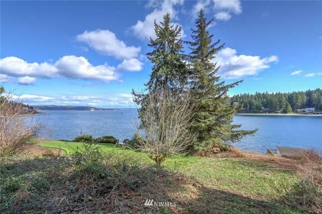 0 S Angeline Avenue NE, Suquamish, WA 93892 (#1742265) :: M4 Real Estate Group
