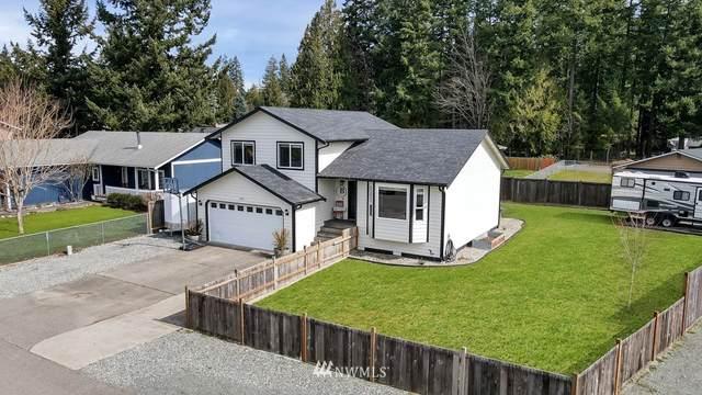 301 Elk Loop, Carbonado, WA 98323 (#1742270) :: Better Homes and Gardens Real Estate McKenzie Group