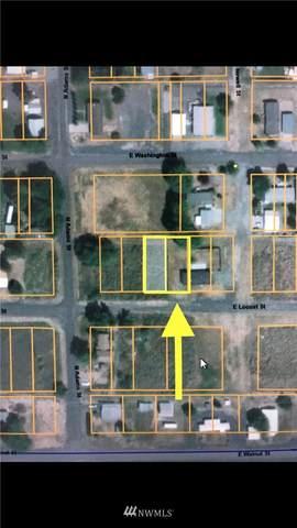 0 E Locust, Coulee City, WA 99115 (MLS #1742297) :: Brantley Christianson Real Estate