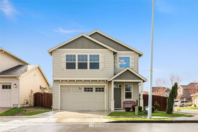 5222 NE 129th Avenue, Vancouver, WA 98682 (#1742303) :: Northwest Home Team Realty, LLC