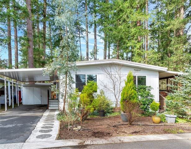 18425 NE 95th Street #9, Redmond, WA 98052 (#1742344) :: Costello Team