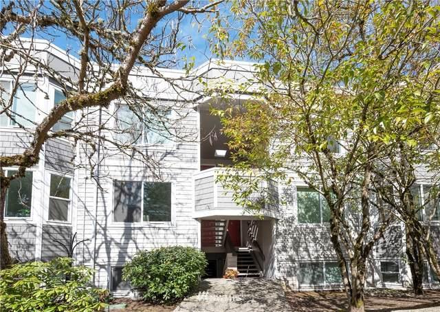 4200 Factoria Boulevard SE B9, Bellevue, WA 98006 (#1742353) :: M4 Real Estate Group