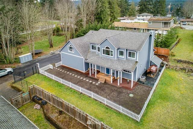 1345 Carr Boulevard, Bremerton, WA 98312 (MLS #1742361) :: Brantley Christianson Real Estate
