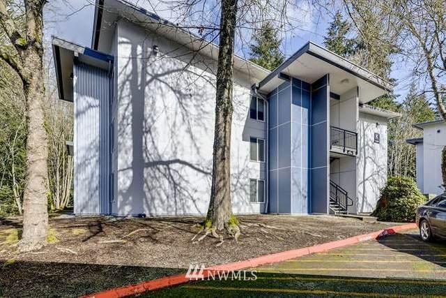 14404 NE 31st St K-206, Bellevue, WA 98007 (MLS #1742372) :: Brantley Christianson Real Estate